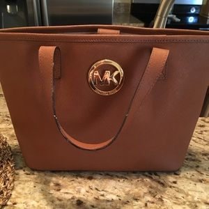 Beautiful Michael Kors handbag